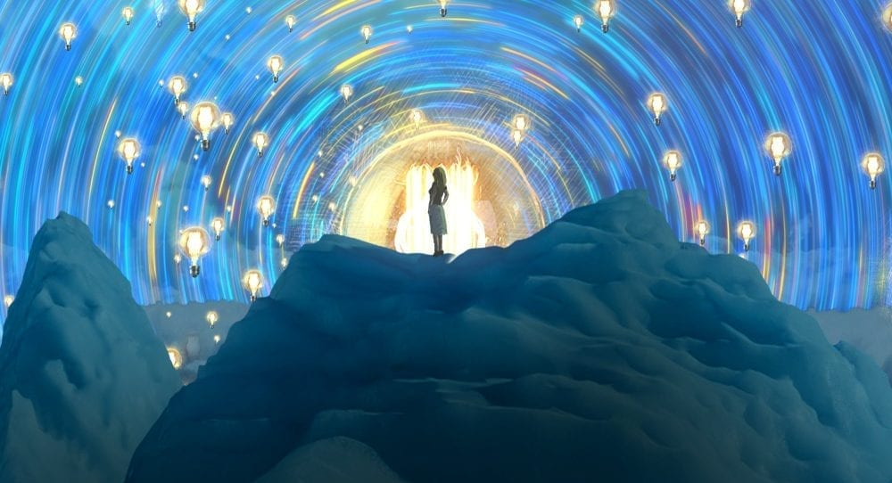 My Dream World Updivine