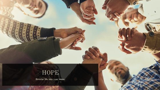 Hope | A Poem by Mubarak Ali Wadia at UpDivine