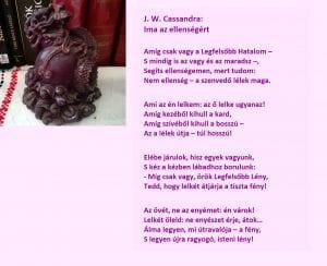 hungarian wisdom poem