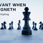 A Servant When He Reigneth Rudyard Kipling Poem
