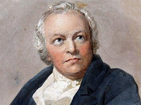 William Blake Poems at UpDivine