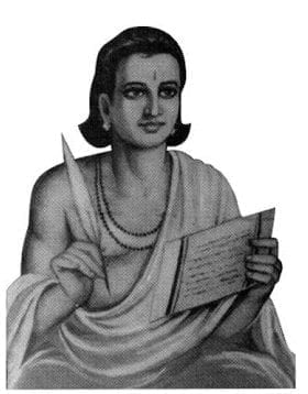 kalidasa poems