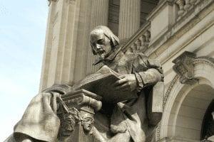 William Shakespeare Poem analysis at UpDivine.com