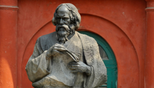 Rabindranath Tagore Poems at updivine.com