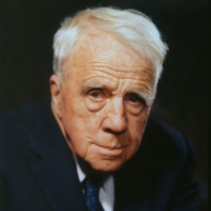 Robert Frost Poems at updivine.com