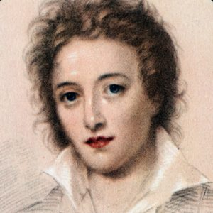 Percy Bysshe Shelley Love's Philosophy