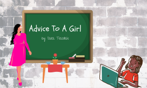 advice to a girl by sara teasdale