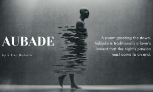 Aubade by Ritika Nahata
